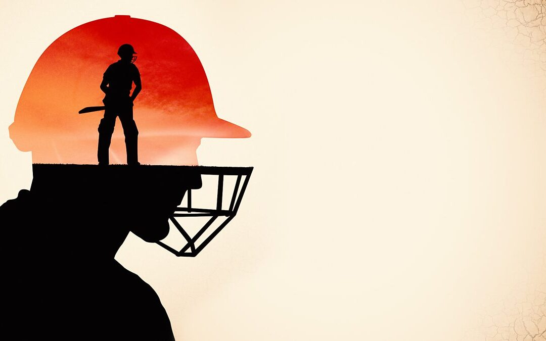 Cricket documentary reveals importance of mental well-being in the workplace