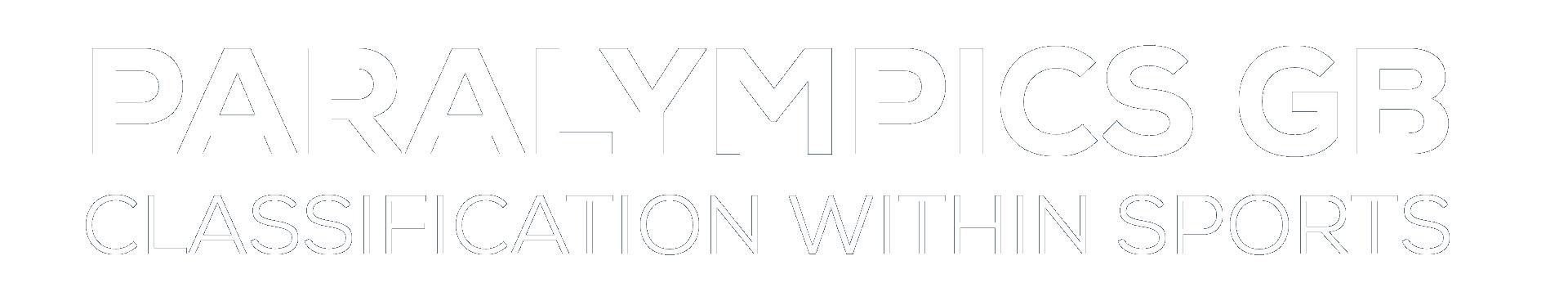 paralympics GB title