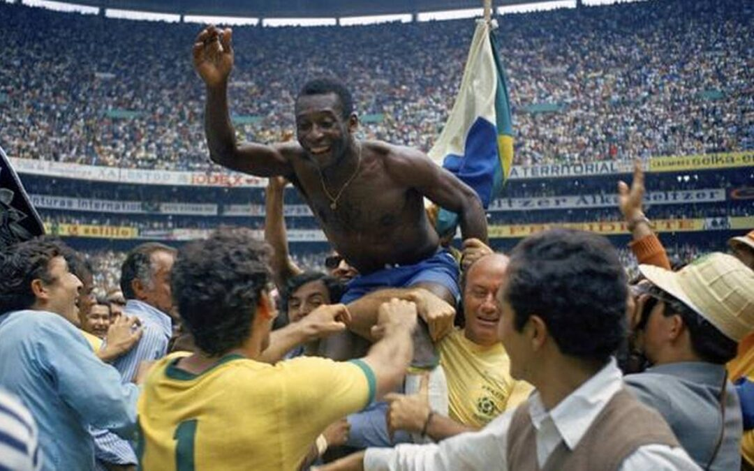Weekend watch: The Brazilian goal-den boy!