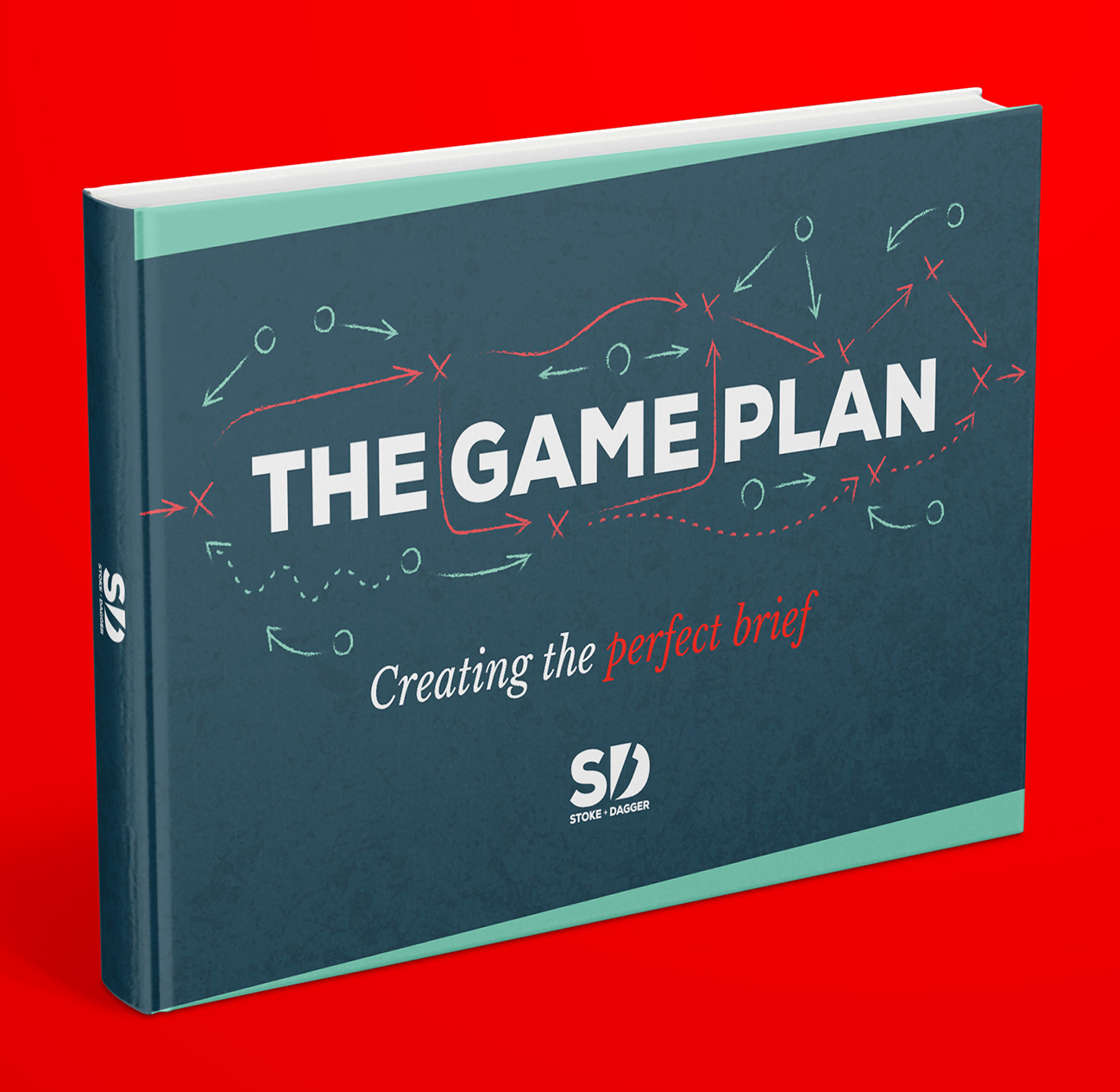 the game plan book
