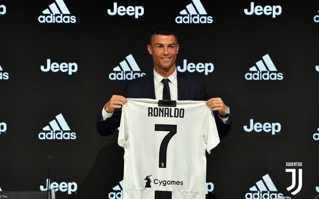 Our favourite Transfer announcements